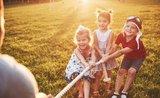 Pripravte na Deň detí nezabudnuteľný program
