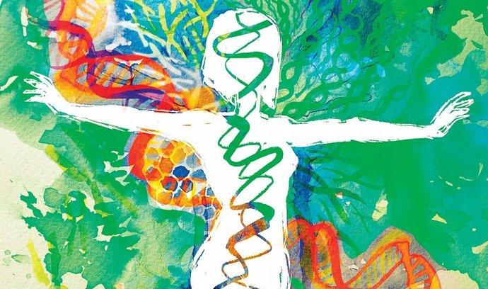 Den, kdy jsem poznala své DNA