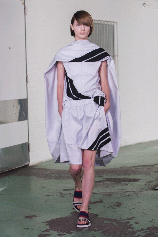 Nejlepším tvůrcem v oblasti módy byl vyhlášen Miro Sabo.