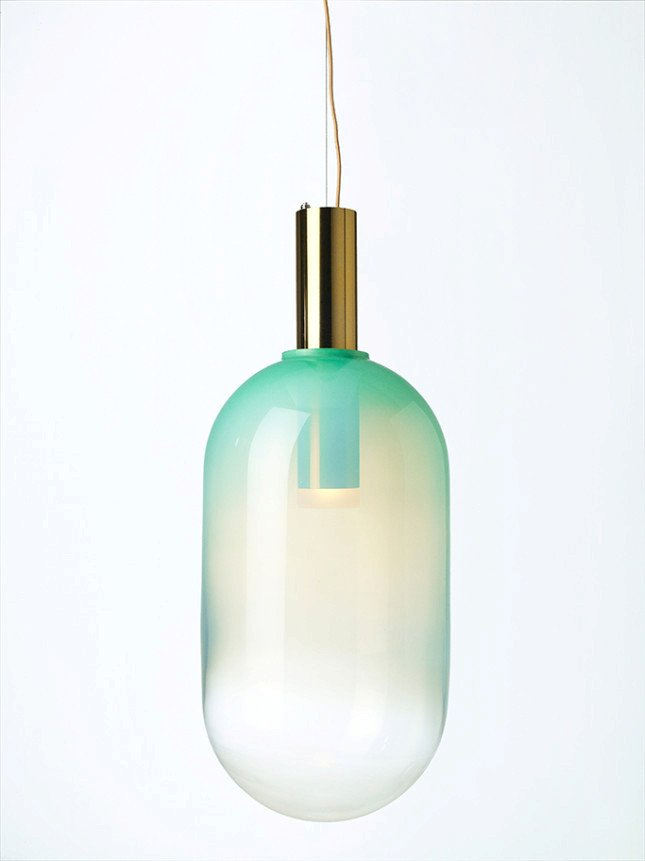 Ocenění pro Výrobce roku získala značka BOMMA, za kolekci svítidel Phenomena.