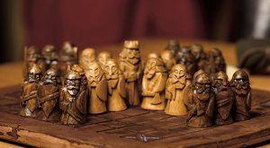 Prastaré deskovky: Nejlepší stolní hry za 5000 let