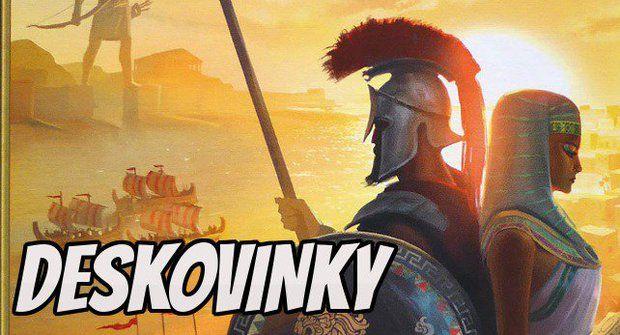 Deskovinky #33: Festivaly a politika