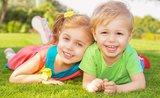 Inspirujte se dalšími způsoby, jak děti zabavit doma i na zahradě
