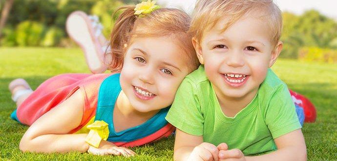 6 způsobů, jak zabavit děti doma a na zahradě
