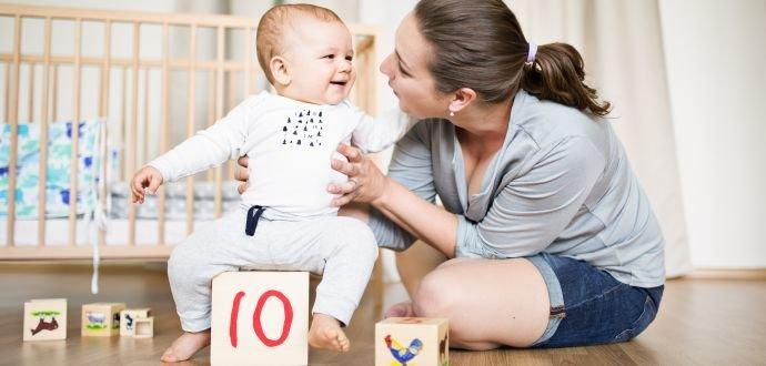 Čas vylepšit jídelníček: kdy a proč krmit miminko obilnou kaší