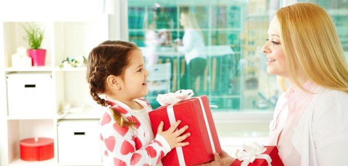 8 zaručených tipů na dárky, které si děti přejí za vysvědčení