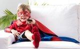 Jak pořídit televizi do dětského pokoje a nevychovat malého závisláka