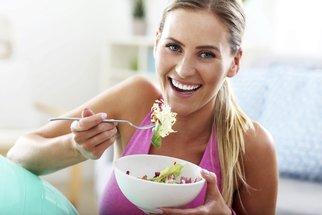 Lednový detox aneb jak odlehčit jídelníček: Místo sladkého bílkoviny a vláknina