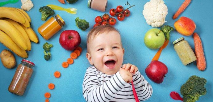 To najlepšie pre vaše bábo: domáca alebo kupovaná detská výživa?