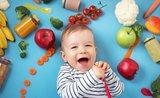To nejlepší pro vaše mimi: domácí, nebo kupovaná dětská výživa?