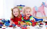 Ukliďte dětský pokoj s Marií Kondo