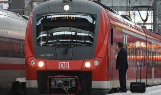 La grève des cheminots a déjà privé l'Allemagne de milliards.  Leur différend avec la Deutsche Bahn ne s'arrête pas