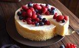 4 recepty na nepečené letní dezerty