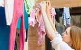 Prádlo bez bakterií a virů: zjistěte, jak na to
