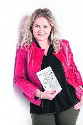 Diana Kutilová napsala už tři knihy o problematice diabetu u dětí a vše popsala poutavou beletristickou formou. Mnoha dětem a rodičům to pomůže přistoupit k problému racionálně.