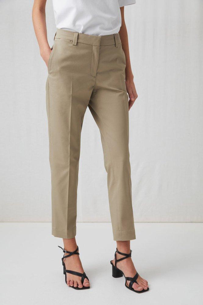 Kalhoty, Arket, 49 eur, www.arket.com