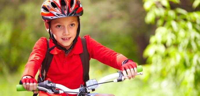 Najrýchlejší spôsob, akým naučíte svoje dieťa jazdiť na bicykli