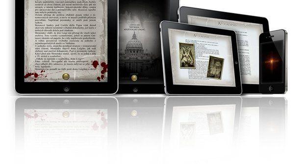 Apokalypsa: Interaktivní román nové generace