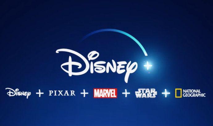 Společnost Disney chystá celu řadu Star Wars a Marvel filmů a seriálů
