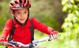 Nejrychlejší způsob, kterým naučíte svoje dítě jezdit na kole