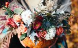 7 tipov na výrobu jesenných dekorácií (nielen) na dvere