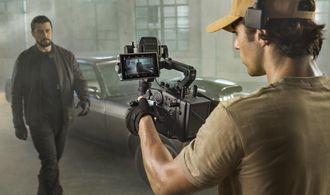 DJI představilo první kameru s čtyřosou stabilizací Ronin 4D se záznamem 8K/75p