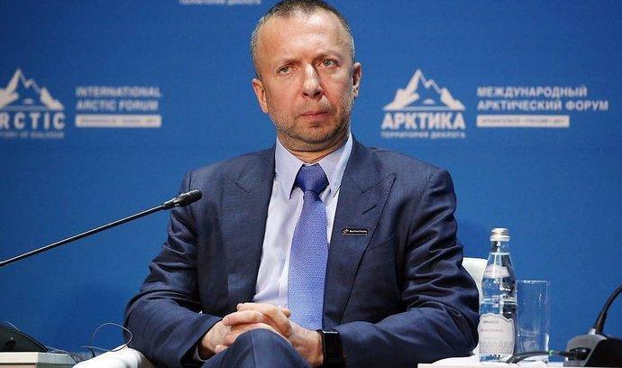 Dmitrij Bosov, ruský uhlobaron