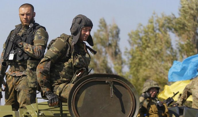 Dobrovolnický batalion Azov