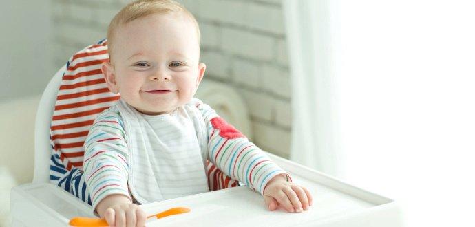 Čím nakŕmiť dojčatá? 5 potravín, ktoré sú opradené mýtmi