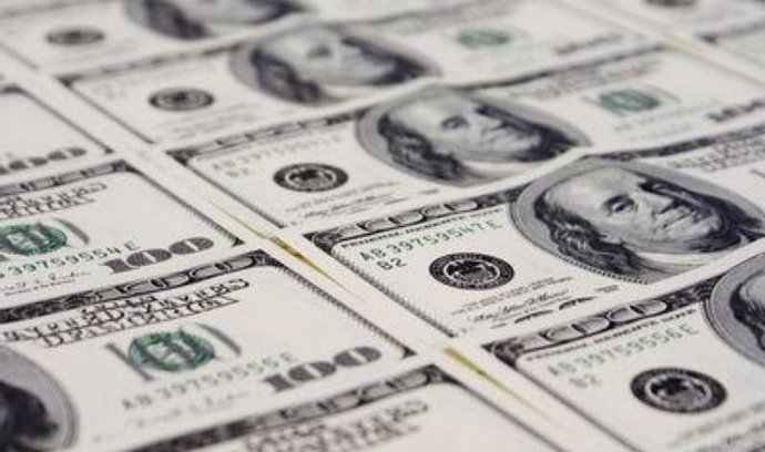 dolar,peníze,USA