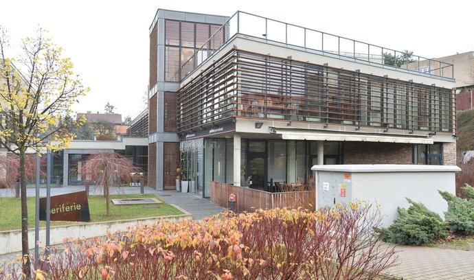 Central Europe Innovation Centre, Dolní Břežany