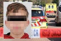 Pokus o vraždu matky a syna v Dolních Chabrech: Stíhání odloženo! Útočník není trestně odpovědný