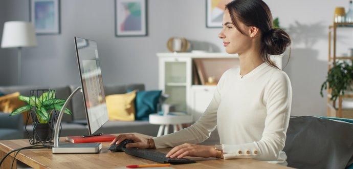 Ako na produktívny home office?