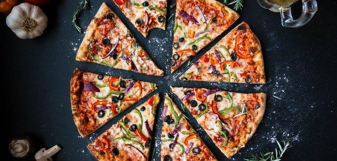 Pripravte si cesto na pizzu ako z talianskej pizzerie