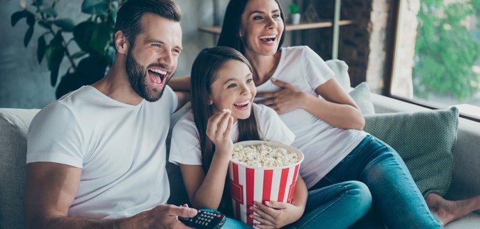 Tipy na zábavu s rodinou, partnerom aj sólo
