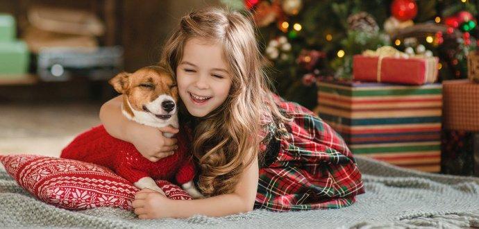 Haf, haf! 8 tipů na dárky pro psy, které jsou prostě k sežrání