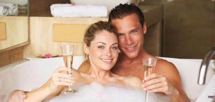 Luxusní wellness procedury, které si můžete dopřát i doma