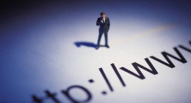Jak na internet: Webové domény na úrovni