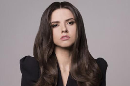 Dominika Branišová
