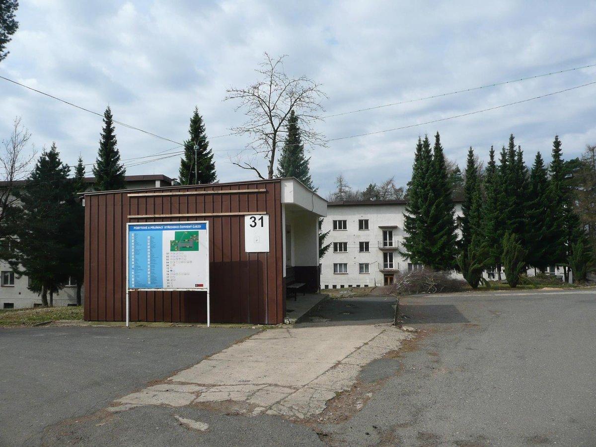 Budovy domova nejsou zkolaudované.Aha! o problémech v Domově na kopci informovalo včera.