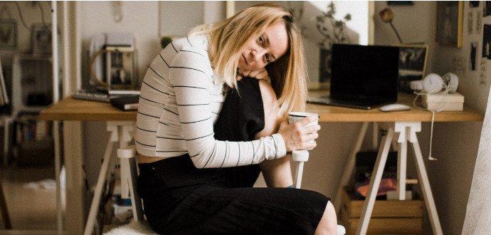 Homeoffice: zkuste 7 tipů, jak i z domu pracovat efektivně