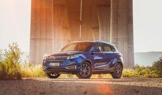 Čínské elektromobily dorazí do Česka v říjnu. Prodejci se nové konkurence nebojí