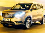 Dongfeng Glory 580 vs. Škoda Kodiaq: Rozdíl 300.000 Kč! Jen výbava ho nedělá