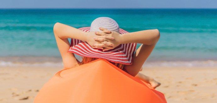 Cestujte pohodlně: 9 zlepšováků, díky kterým si užijete dovolenou naplno