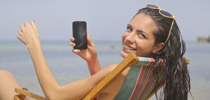7 inteligentných aplikácií, s ktorými si užijete dovolenku naplno