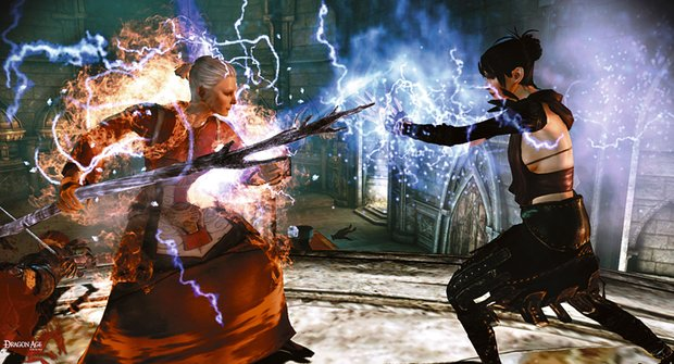 Rozhodni o životě a smrti - Dragon Age: Prameny