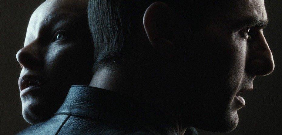 Záběr z filmu Minority Report
