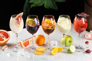 Nealko drinky pro suchý únor: Zkuste Virgin Mojito, domácí limonády nebo kombuchu