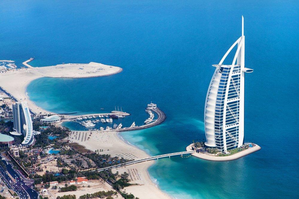 Skvělé lázeňské procedury najdete i v Dubaji