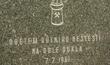 U památníku v Havířově si lidé dodnes připomínají 108 mrtvých